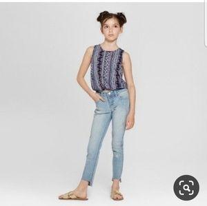 ART CLASS Girl's Skinny Jeans